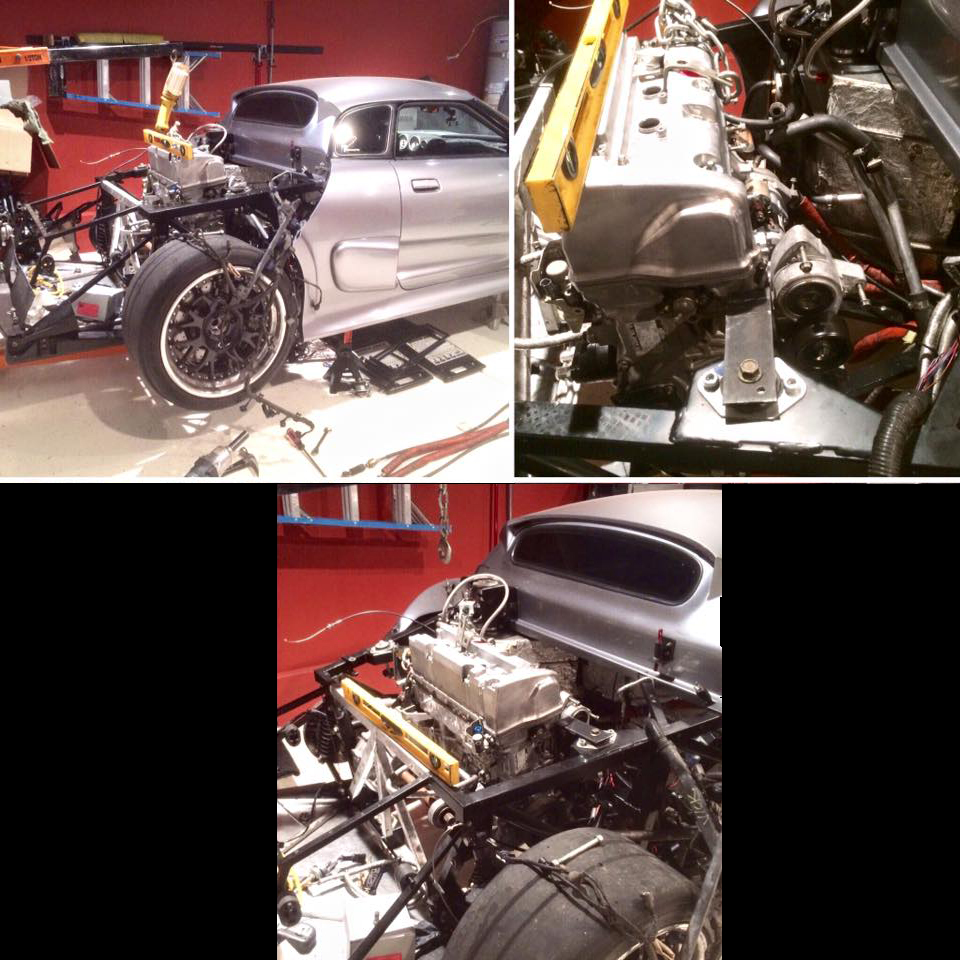 Another Noble M400 K24 Build The K Series Source Wiring Diagram Report This Image